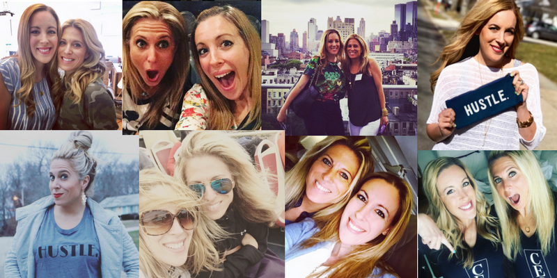 Release your mom guilt over spending time with your best friend!