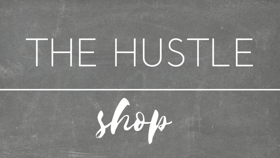 hustle shop