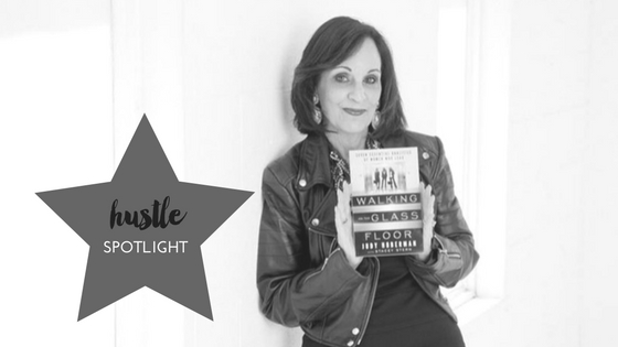 HUSTLE SPOTLIGHT: Judy Hoberman