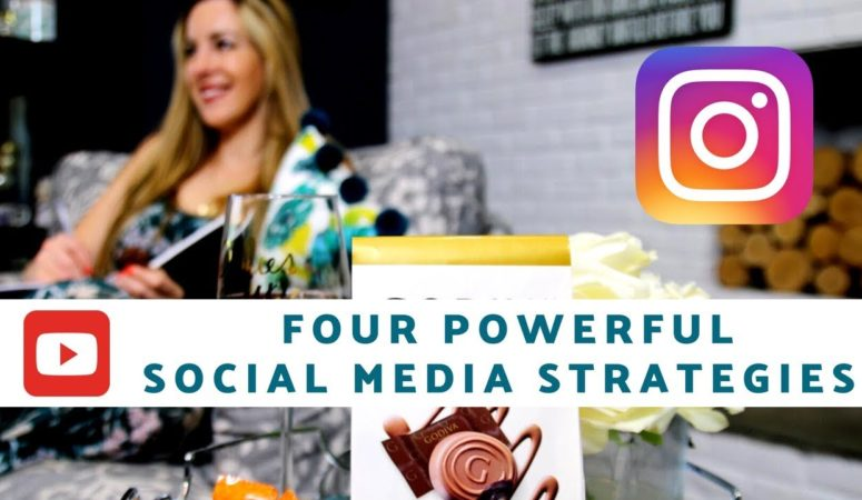 4 Powerful Tips That Will Elevate Your Social Media Strategy