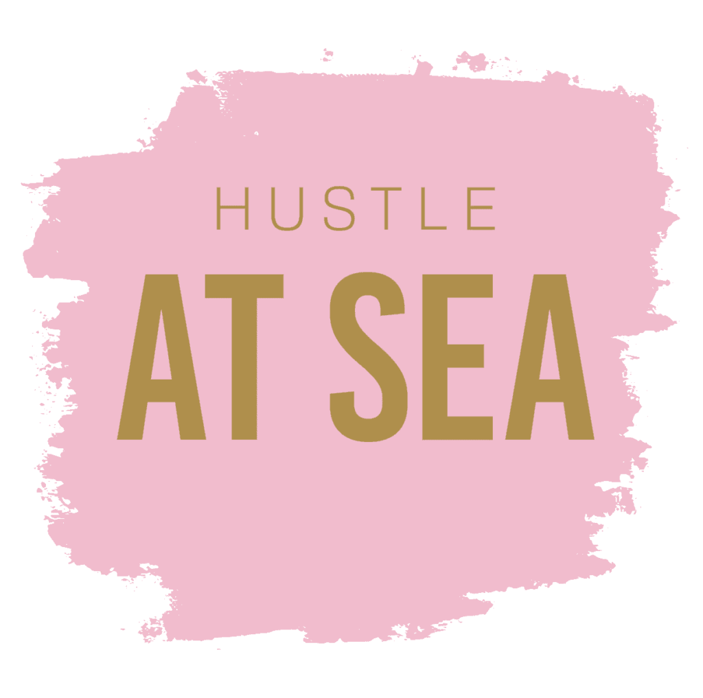 Permission to Hustle Mastermind 2020 With Carnival Cruise